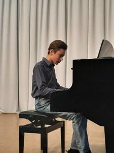 День музыки в школе искусств